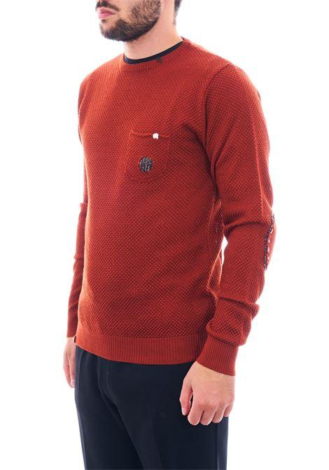 Pullover PAUL MIRANDA | Maglia | ML540TEGOLA