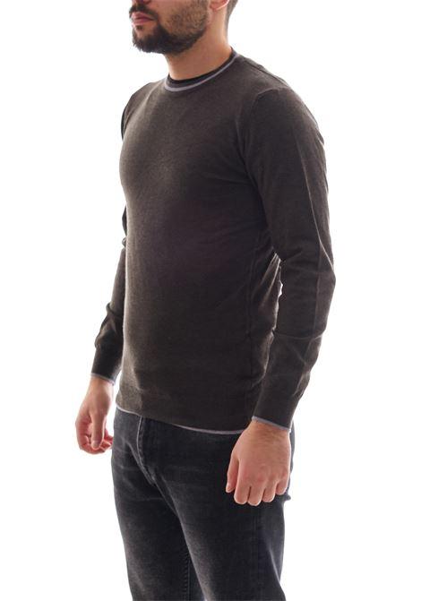 Pullover PAUL MIRANDA | Maglia | ML564ARGENTO