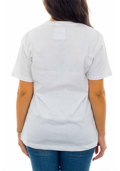 T-shirt PYREX | T-shirt | PB34221BIANCO