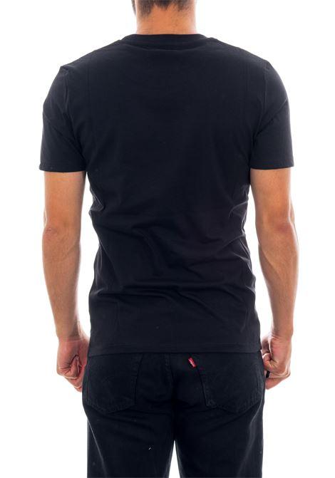T-shirt PYREX | T-shirt | PB41252NERO