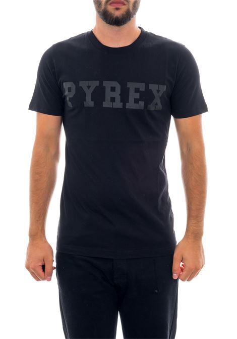 T-shirt PYREX | T-shirt | PB41437NERO