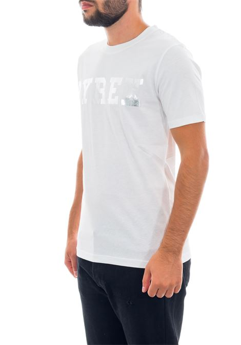 T-shirt PYREX | T-shirt | PB41439BIANCO