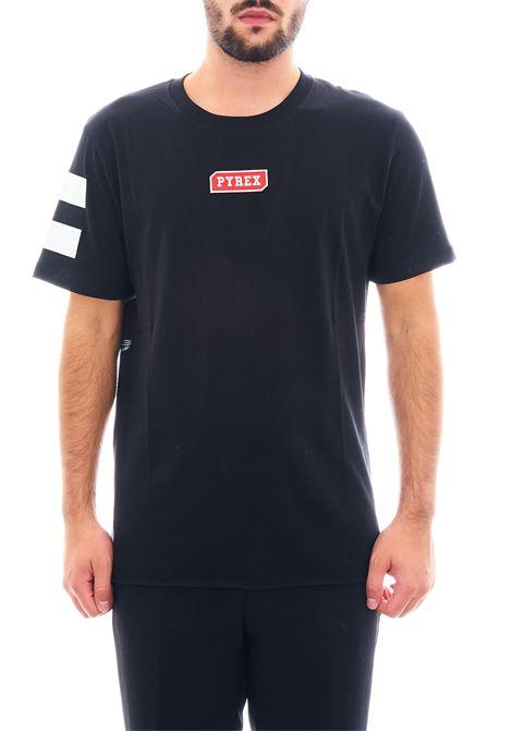 T-shirt PYREX | T-shirt | PC41626NERO