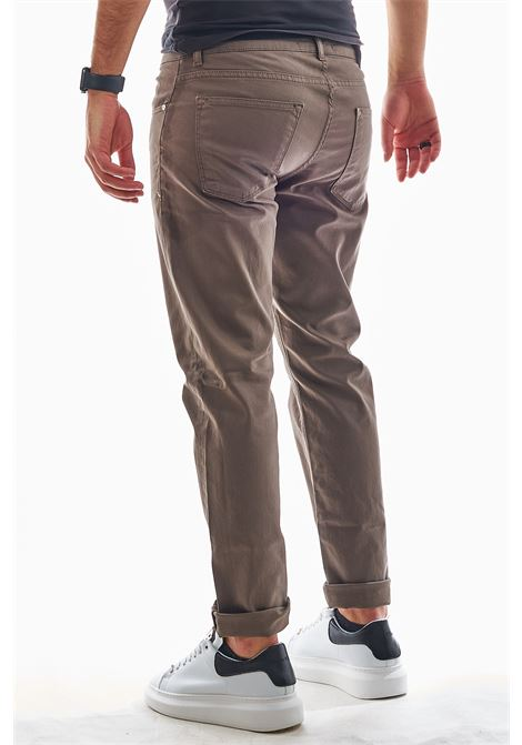 Pantaloni ROMEO ARDITI | Pantalone | RA-SPRITZ/151FANGO