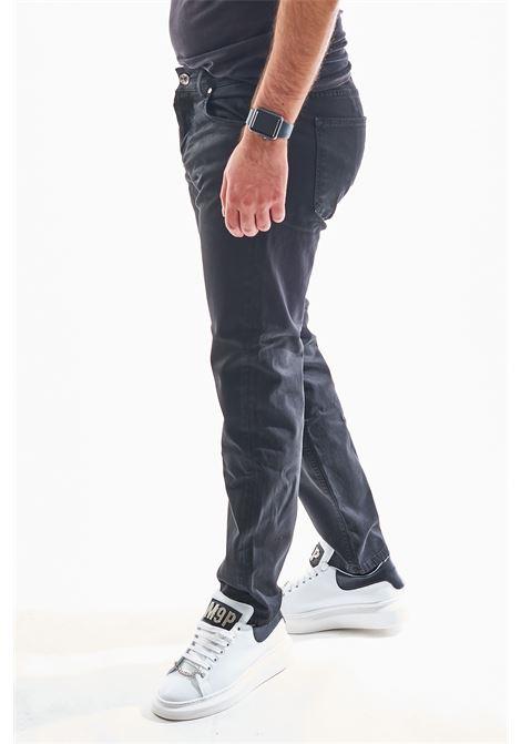 Pantaloni ROMEO ARDITI | Pantalone | RA-SPRITZ/151NERO