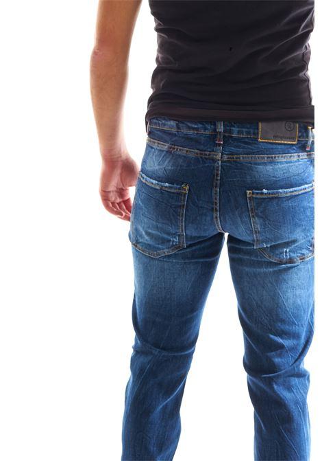 Jeans SETTE/MEZZO   Jeans   BOGOTA'DENIM