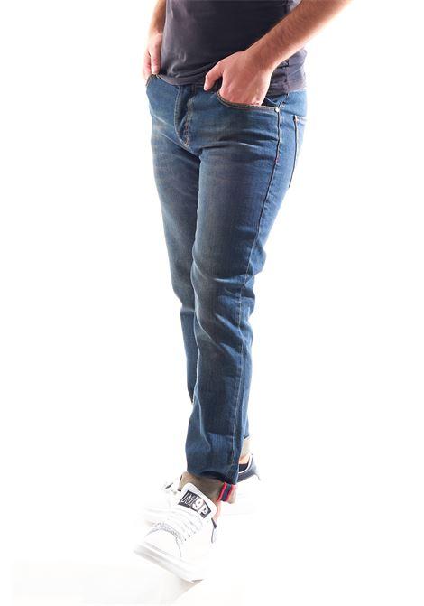 Jeans SETTE/MEZZO   Jeans   CARACASDENIM