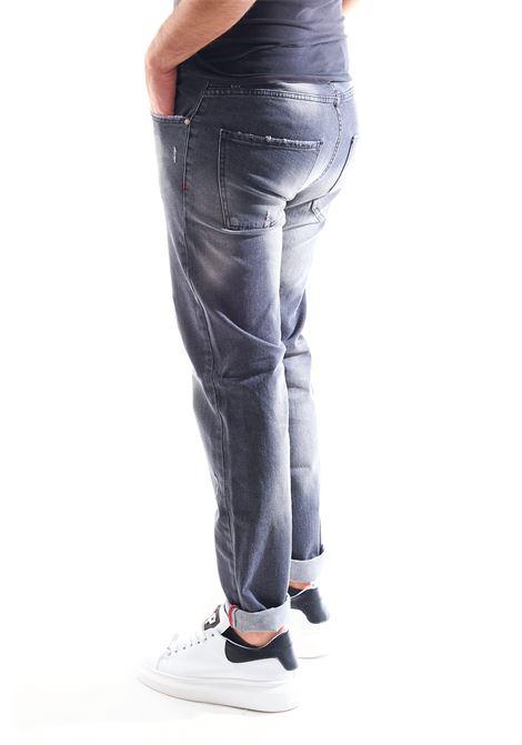 Jeans SETTE/MEZZO   Jeans   CUBADENIM