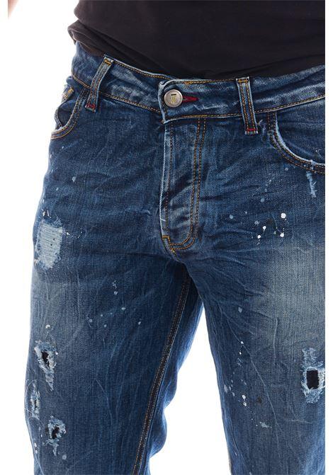 Jeans SETTE/MEZZO   Jeans   DAKARDENIM