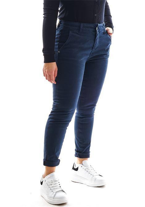 Pantaloni SETTE/MEZZO   Pantalone   E33-TASCA AMERICABLU