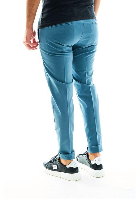 Pantalone chino SETTE/MEZZO | Pantalone | E98/146POLVERE