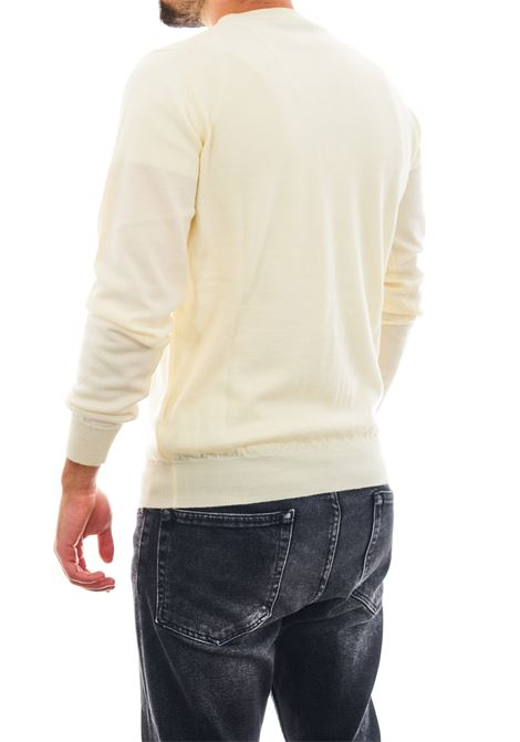 Pullover girocollo SETTE/MEZZO | Maglia | GIROCOLLO110