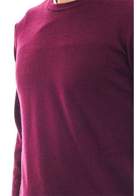 Pullover girocollo SETTE/MEZZO | Maglia | GIROCOLLO220