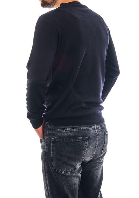 Pullover girocollo SETTE/MEZZO | Maglia | GIROCOLLO999