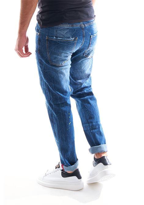 Jeans SETTE/MEZZO   Jeans   NAIROBIDENIM