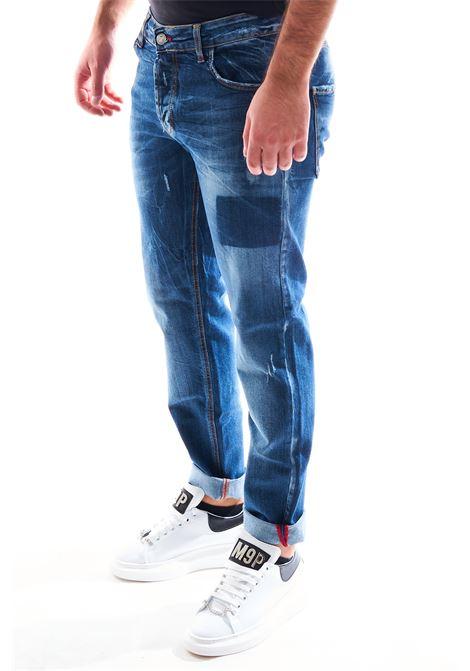 Jeans SETTE/MEZZO   Jeans   TUNISIDENIM
