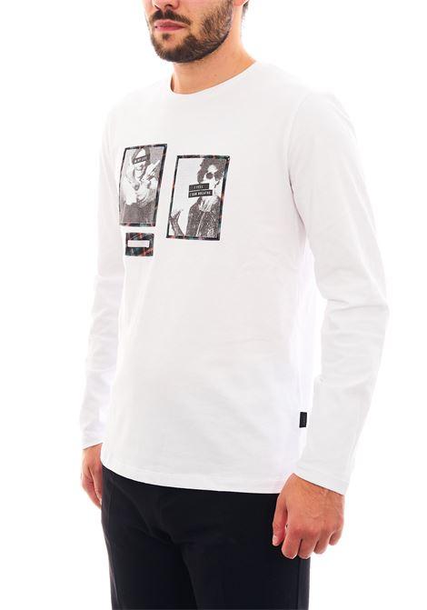 Maglia SSEINSE   T-shirt   MI1770SSBIANCO
