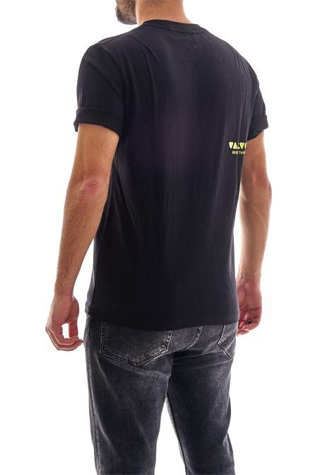 T-shirt VALVOLA   T-shirt   T10011