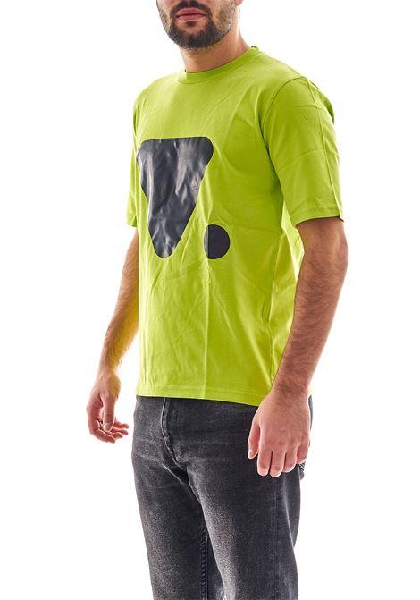 T-shirt VALVOLA   T-shirt   T10031