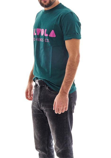 T-shirt VALVOLA   T-shirt   T10051