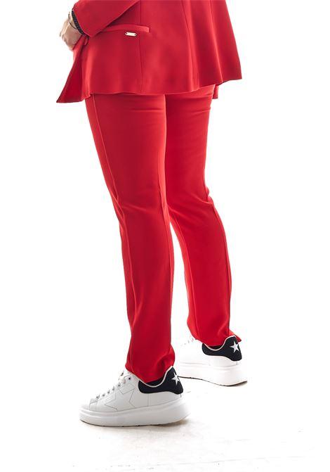 Pantaloni VERY SIMPLE | Pantalone | 202CA127