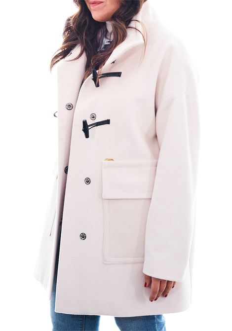Cappotto in simil lana VERY SIMPLE | Cappotto | 710AL6