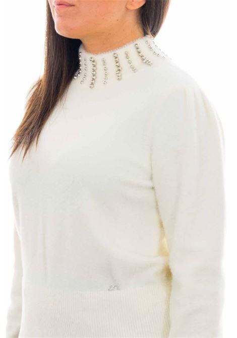 Pullover a collo alto YES-ZEE | Maglia | M055-IS000101