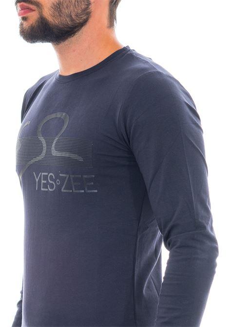 Maglia a manica lunga YES-ZEE | Maglia | T810-TC010713
