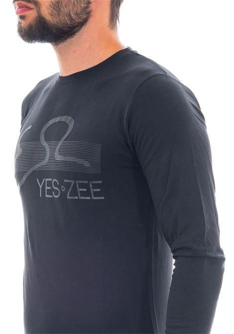 Maglia a manica lunga YES-ZEE | Maglia | T810-TC010801