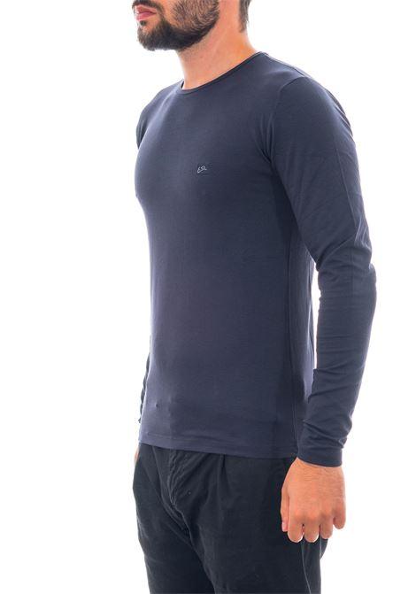Maglia a manica lunga YES-ZEE | T-shirt | T851-TC000713