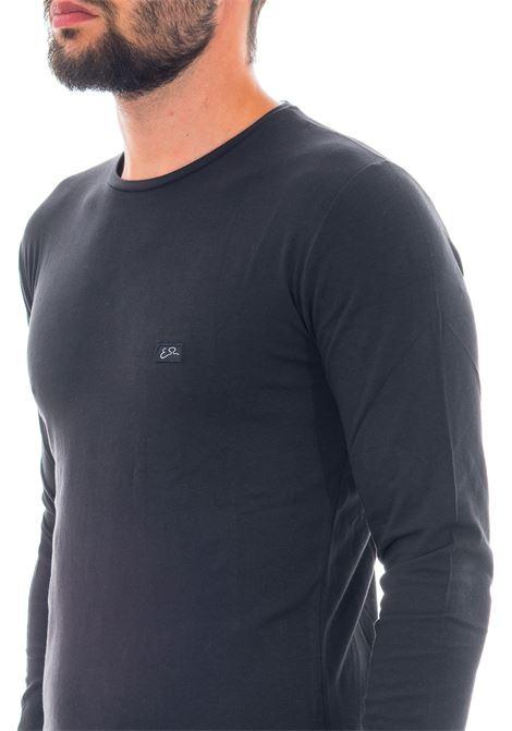 Maglia a manica lunga YES-ZEE | T-shirt | T851-TC000801
