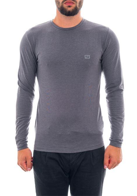 Maglia a manica lunga YES-ZEE | T-shirt | T851-TC000841