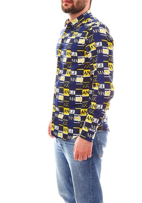 Camica Armani Exchange ARMANI EXCHANGE | T-shirt | 3KZC45-ZNZRZ4541