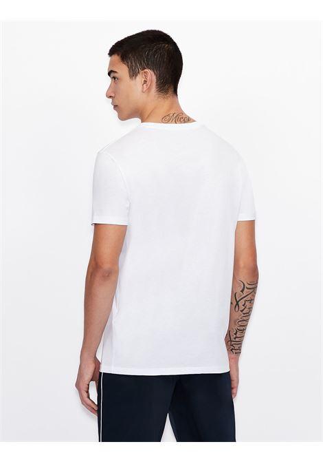 T-shirt Armani Exchange ARMANI EXCHANGE | T-shirt | 3KZTAA-ZJA5Z1100