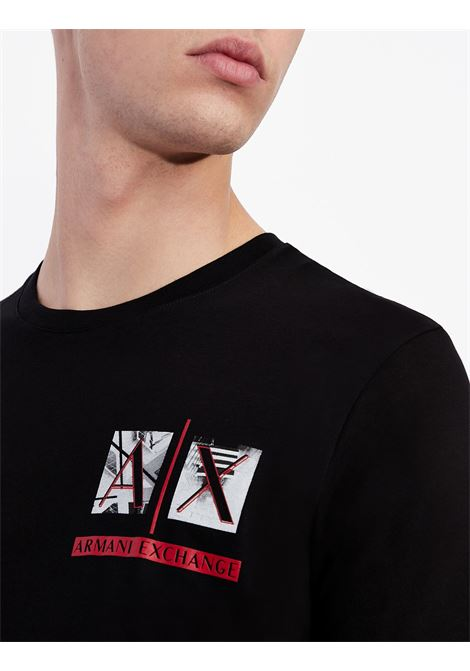 T-shirt Armani Exchange ARMANI EXCHANGE | T-shirt | 3KZTAA-ZJA5Z1200