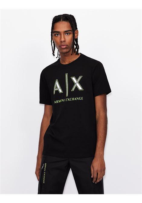 T-shirt regular fit Armani exchange ARMANI EXCHANGE | T-shirt | 3KZTAF-ZJ4JZ1200