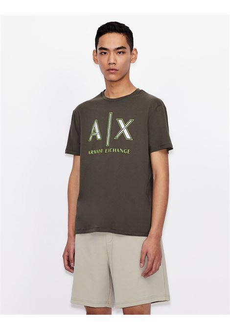 T-shirt regular fit Armani Exchange ARMANI EXCHANGE | T-shirt | 3KZTAF-ZJ4JZ1855