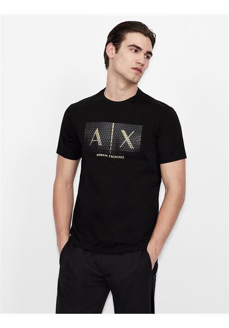 T-shirt Armani Exchange ARMANI EXCHANGE | T-shirt | 3KZTEA-ZJ9AZ1200