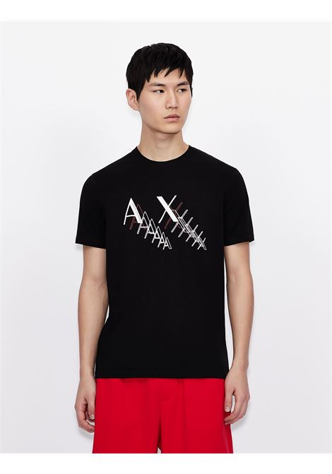 T-shirt slim fit Armani exchange ARMANI EXCHANGE | T-shirt | 3KZTFA-ZJE6Z1200