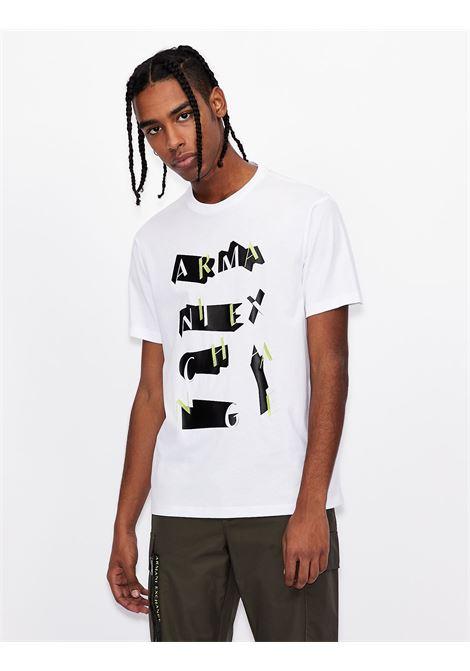 T-shirt Armani Exchange  ARMANI EXCHANGE | T-shirt | 3KZTFK-ZJBVZ1100