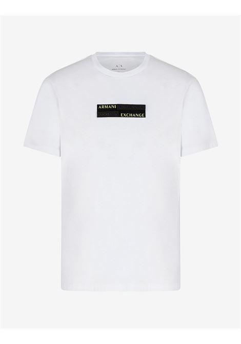 T-shirt Armani Exchange ARMANI EXCHANGE | T-shirt | 3KZTFM-ZJBVZ1100