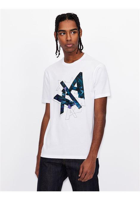 T-shirt regular fit Armani Exchange ARMANI EXCHANGE | T-shirt | 3KZTFX-ZJH4Z1100