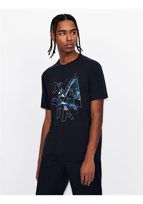 T-shirt regular fit Armani Exchange ARMANI EXCHANGE | T-shirt | 3KZTFX-ZJH4Z1510