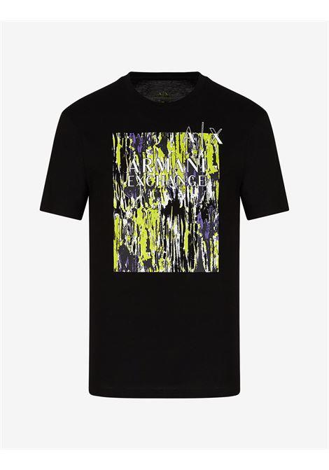 T-shirt regular fit Armani Exchange ARMANI EXCHANGE | T-shirt | 3KZTFZ-ZJH4Z1200