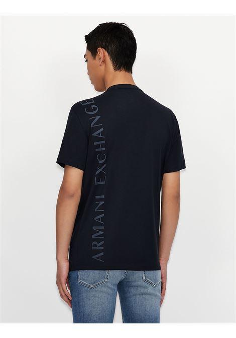 T-shirt regular fit Armani Exchange ARMANI EXCHANGE | T-shirt | 3KZTGB-ZJBVZ1510