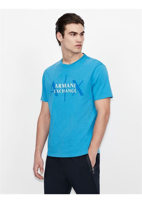 T-shirt regular fit Armani Exchange ARMANI EXCHANGE | T-shirt | 3KZTGN-ZJ7PZ15AF
