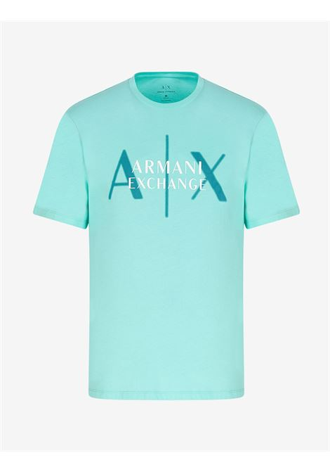 T-shirt regular fit Armani exchange ARMANI EXCHANGE | T-shirt | 3KZTGN-ZJ7PZ1856