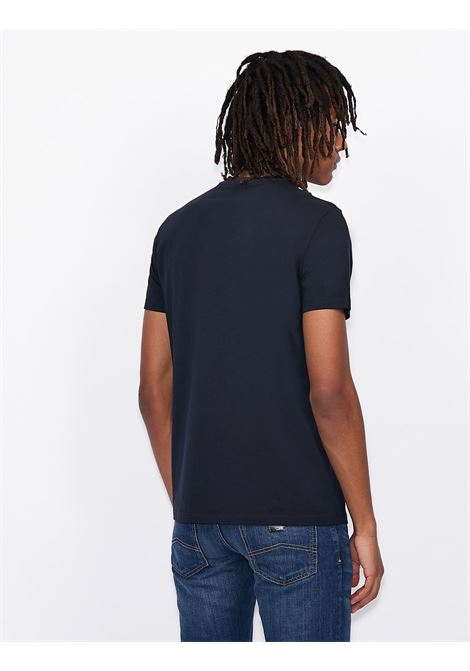 T-shirt slim fit Armani exchange ARMANI EXCHANGE | T-shirt | 3KZTGP-ZJBVZ1510