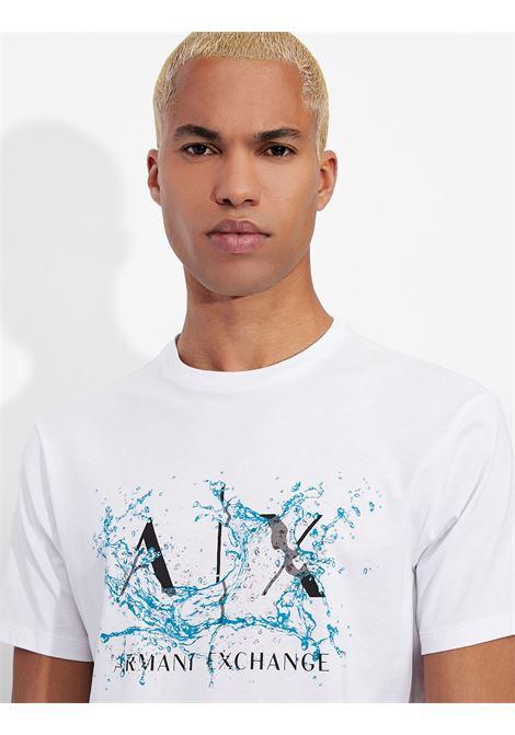 T-shirt Armani Exchange ARMANI EXCHANGE | T-shirt | 3KZTGY-ZJBVZ1100