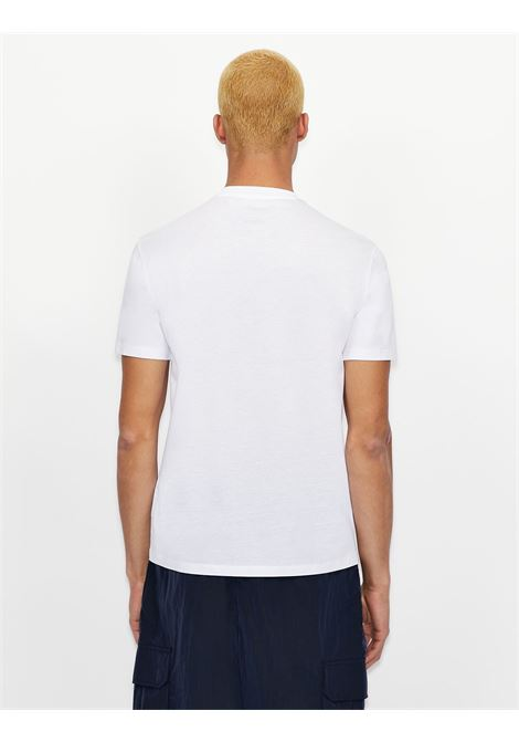 T-shirt regular fit Armani exchange ARMANI EXCHANGE | T-shirt | 3KZTLF-ZJ9AZ1100